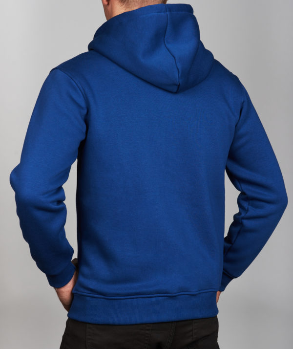 Melynas vyriškas džemperis