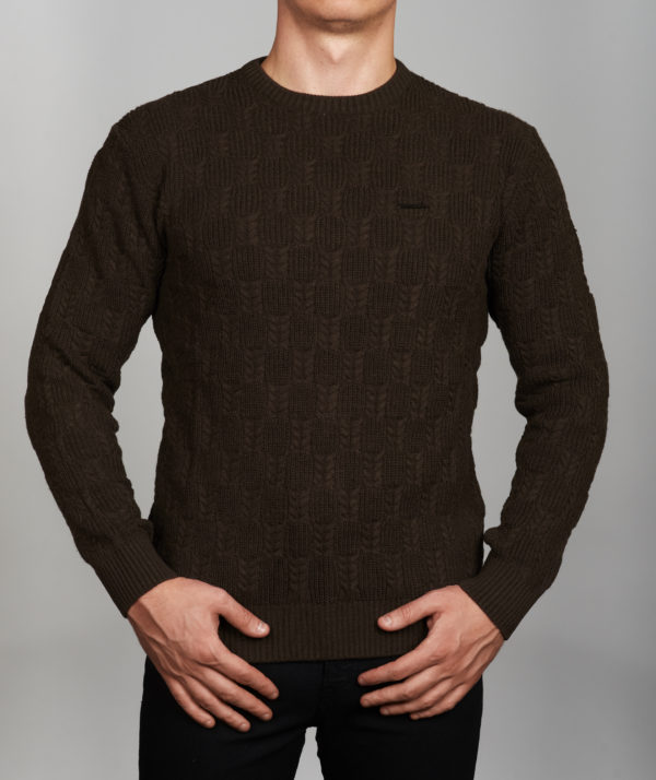 Vyriškas megztinis Meyer, vyriški megztiniai, vyriški drabužiai