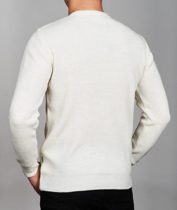 Vyriškas megztinis Rivera galas, vyriški megztiniai, vyriški drabužiai