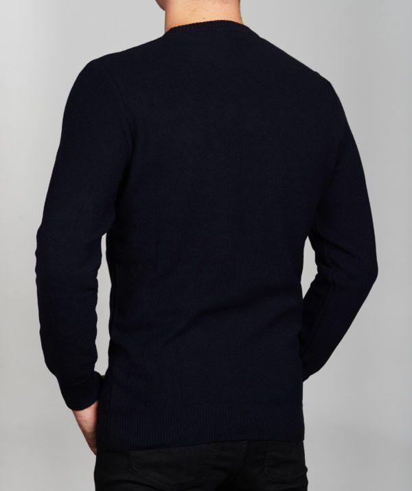 Vyriškas megztinis Romero galas, vyriški megztiniai, vyriški drabužiai