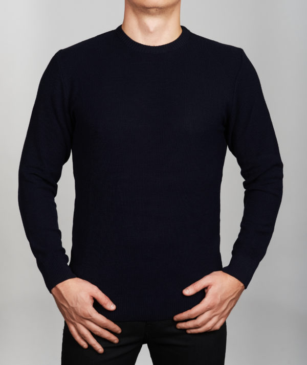 Vyriškas megztinis Romero, vyriški megztiniai, vyriški drabužiai