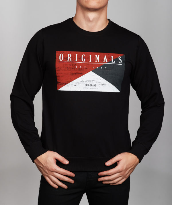 Vyriškas džemperis Howard, vyriški džemperiai, vyriški drabužiai