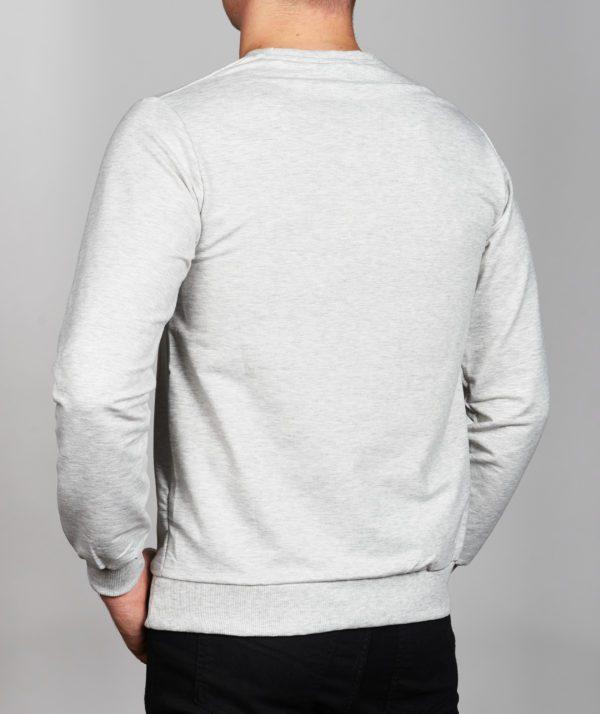 Vyriškas džemperis Wallace galas, vyriški džemperiai, vyriški drabužiai