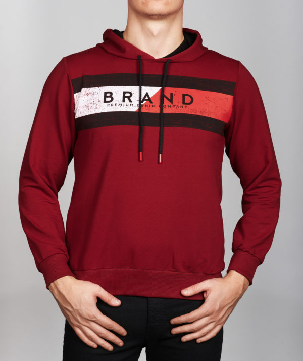 Vyriškas džemperis Hall, vyriški džemperiai, vyriški drabužiai