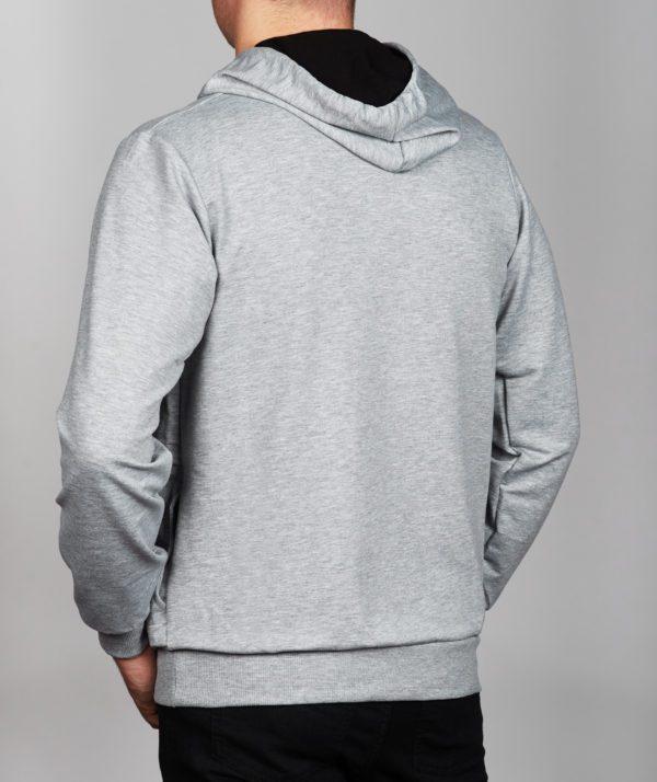 Vyriškas džemperis Ellis galas, vyriški džemperiai, vyriški drabužiai