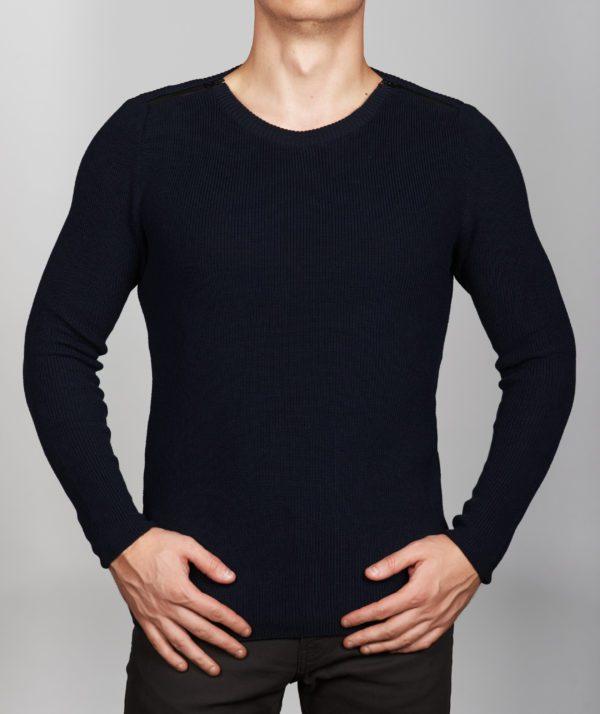Vyriškas megztinis Butler, vyriški megztiniai, vyriški drabužiai
