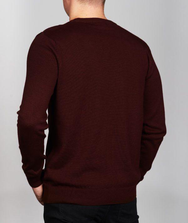 Vyriškas megztinis Lee galas, vyriški megztiniai, vyriški drabužiai