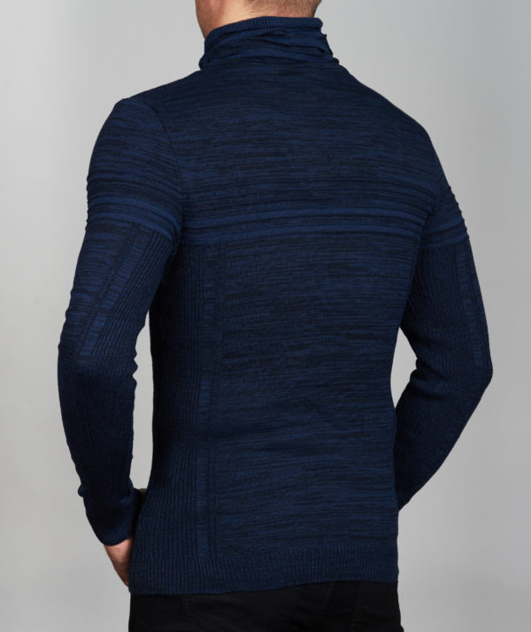 Vyriškas megztinis Freeman galas, vyriški megztiniai, vyriški drabužiai