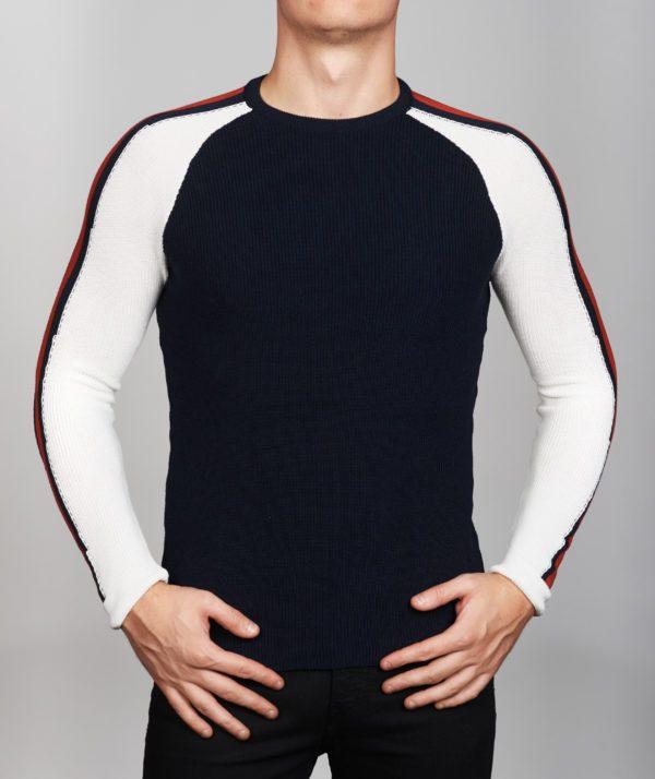 Vyriškas megztinis Bailey, vyriški megztiniai, vyriški drabužiai
