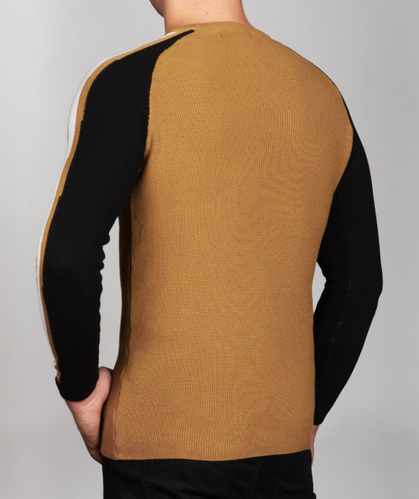 Vyriškas megztinis Kelly galas, vyriški megztiniai, vyriški drabužiai