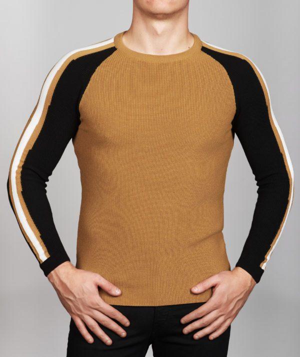 Vyriškas megztinis Kelly, vyriški megztiniai, vyriški drabužiai