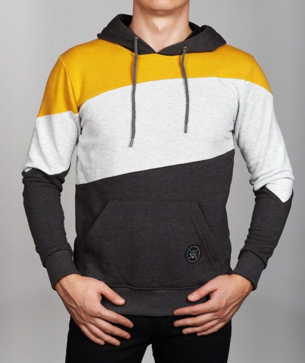Vyriškas džemperis Stephens, džemperiai vyrams, vyriški drabužiai