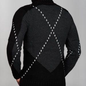 Vyriškas megztinis Fox galas