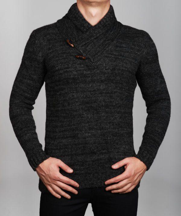 Vyriškas megztinis Barnes, vyriški megztiniai, vyriški drabužiai