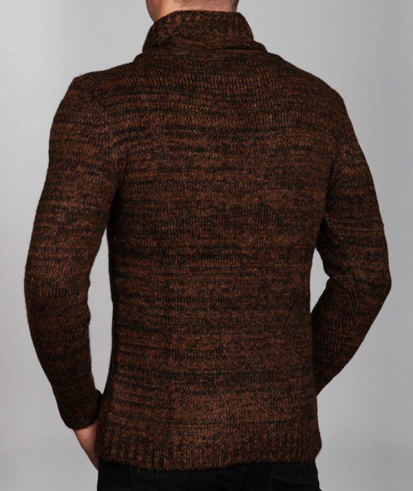 Vyriškas megztinis Allen galas, vyriški megztiniai, vyriški drabužiai