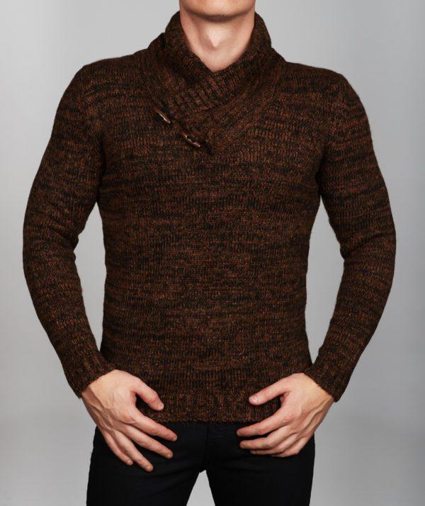 Vyriškas megztinis Allen, vyriški megztiniai, vyriški drabužiai