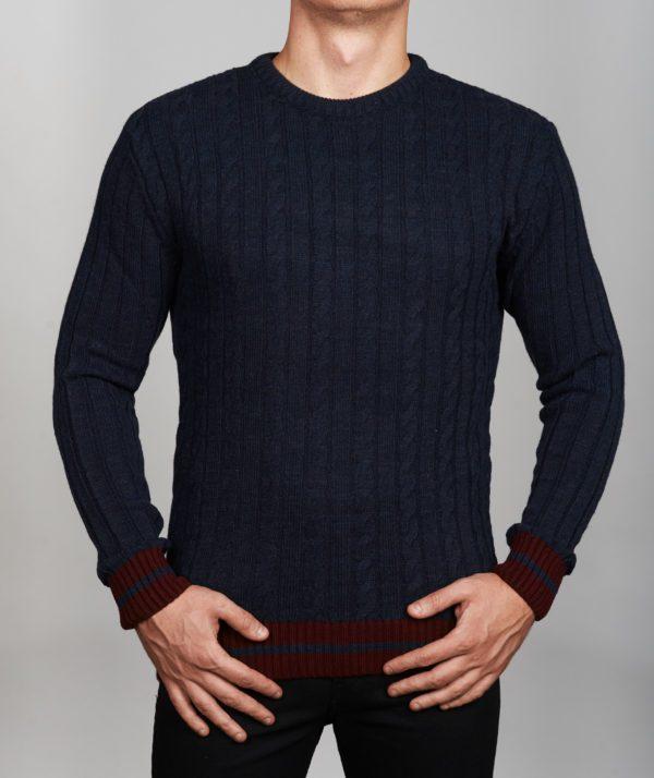 Vyriškas megztinis Alvarez