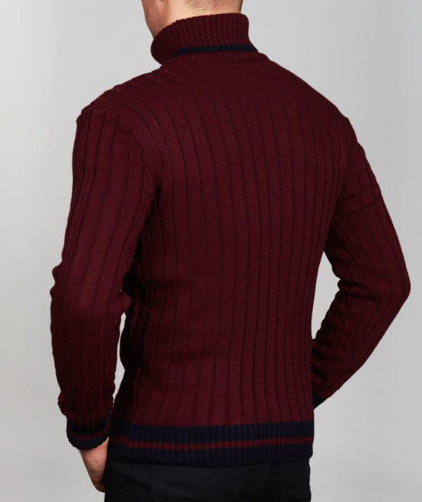 Vyriškas megztinis Hughes galas, vyriški megztiniai, vyriški drabužiai