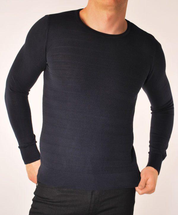 Vyriškas megztinis Reyes, vyriški megztiniai, vyriški drabužiai