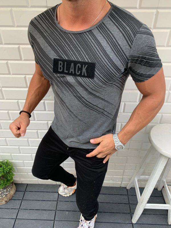 Vyriški marškinėliai Williams, marškinėliai vyrams, vyriški drabužiai