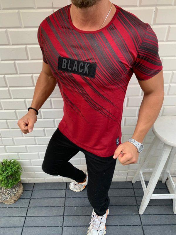 Vyriški marškinėliai Ryan, marškinėliai vyrams, vyriški drabužiai
