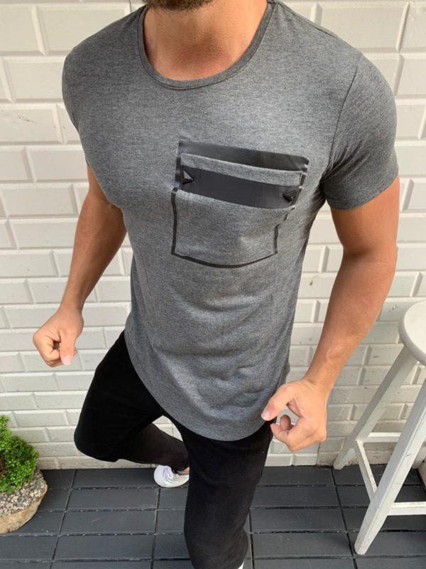 Vyriški marškinėliai Diaz, vyriški marškinėliai, marškinėliai vyrams, vyriški drabužiai