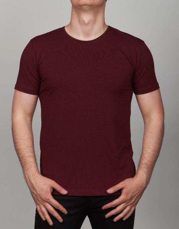Vienspalviai vyriški marškinėliai Harris, vyriški marškinėliai, marškinėliai vyrams, vyriški drabužiai