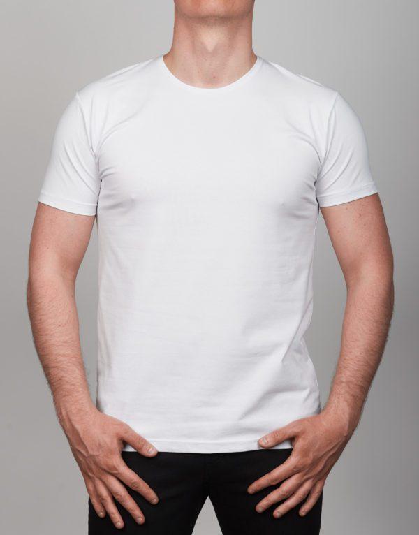 Vienspalviai vyriški marškinėliai Porter, vyriški marškinėliai, marškinėliai vyrams, vyriški drabužiai