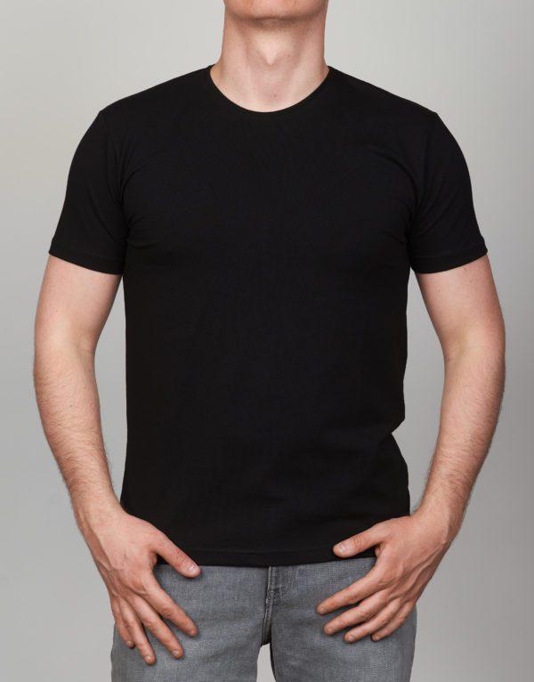 Vienspalviai vyriški marškinėliai Long, vyriški marškinėliai, marškinėliai vyrams, vyriški drabužiai