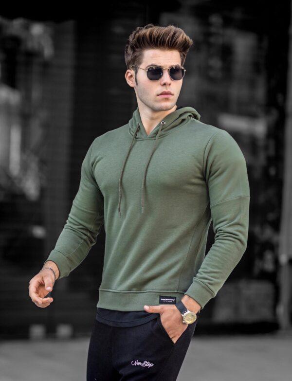 Vyriškas džemperis Cooper