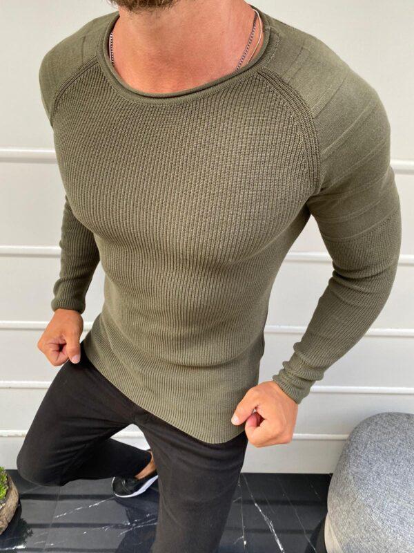 Vyriškas megztinis Riley, vyriški megztiniai, vyriški drabužiai
