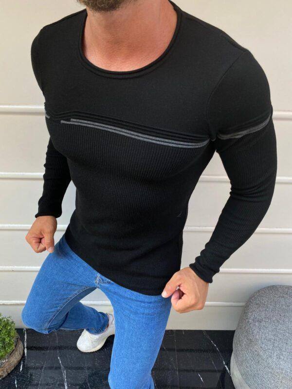 Vyriškas megztinis Campbell, vyriški megztiniai, vyriški drabužiai