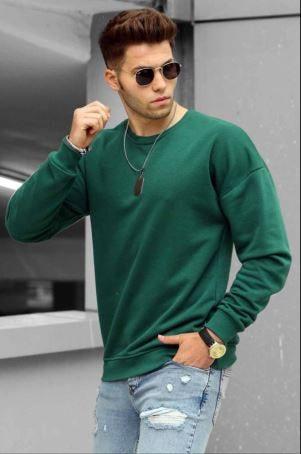 Vyriškas džemperis Gibson, džemperiai vyrams, vyriški drabužiai