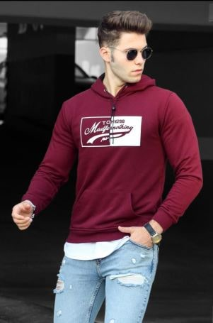 Vyriškas džemperis Sanchez, džemperiai vyrams, vyriški drabužiai