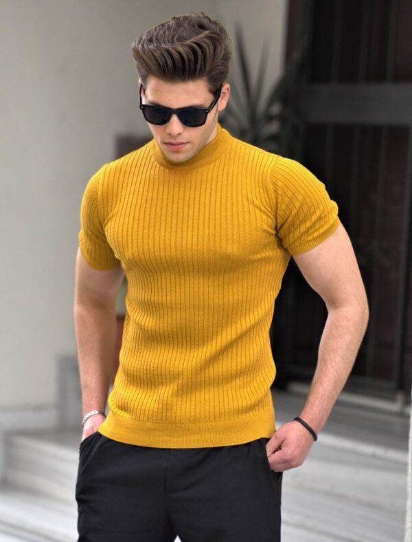 Vyriški marškinėliai Morrison, marškinėliai vyrams, vyriški drabužiai