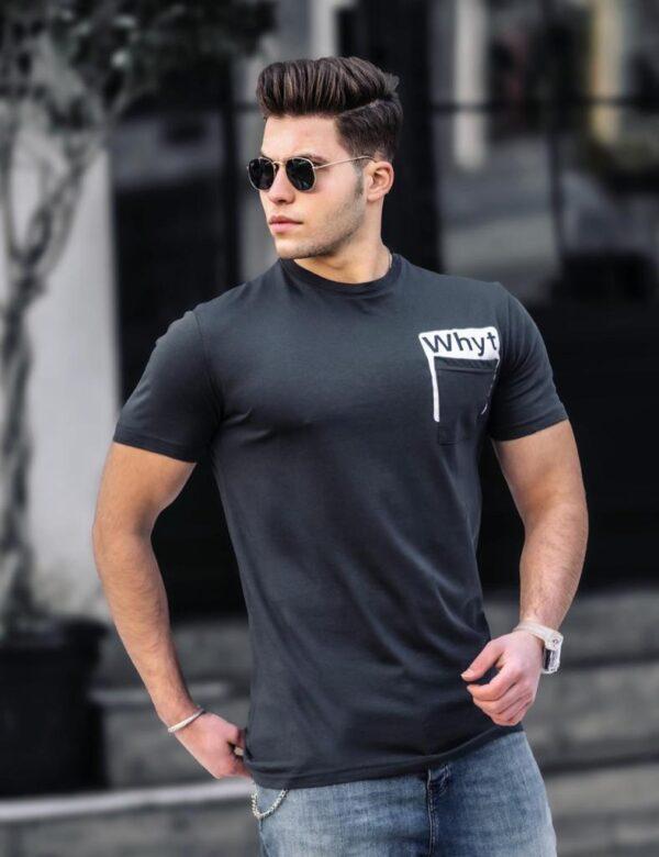 Vyriški marškinėliai Russell, marškinėliai vyrams, vyriški drabužiai
