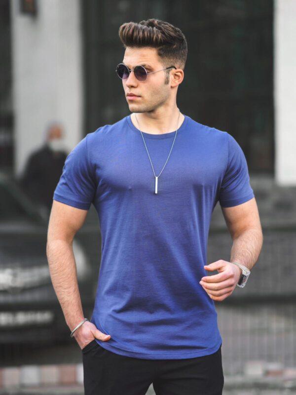 Vyriški marškinėliai Cole, marškinėliai vyrams, vyriški drabužiai