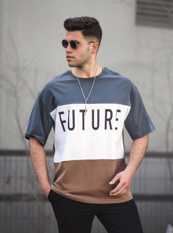 Vyriški marškinėliai Murphy, marškinėliai vyrams, vyriški drabužiai